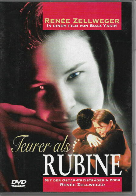 DVD Teurer als Rubine DVD aus Privater Sammlung