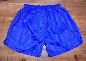 SPRNDER-VINTAGE-NYLON-SHINY-FOOTBALL-RUNNING-RETRO-80s-90s-SHORTS-SPRINTER-D8-XL