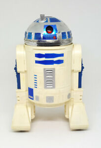 REPLACEMENT STICKERS FOR STAR WARS VINTAGE RADIO CONTROL R2-D2 REMOTE R2D2