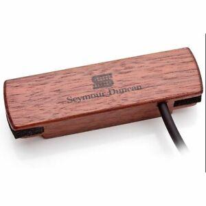 Seymour-Duncan-Woody-Single-Coil-Acoustic-soundhole-pickup-Walnut-SA-3SC