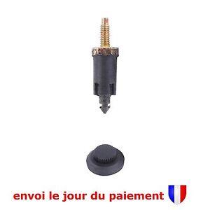 Kit-1-Clips-1-Vis-de-Fixation-Cache-Moteur-Citroen-C4-C5-C6-C8-PICASSO-XSARA