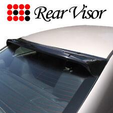 Honda Civic 96-00 Sedan Rear Roof Window Visor Sun Wind Deflector Spoiler/Wing