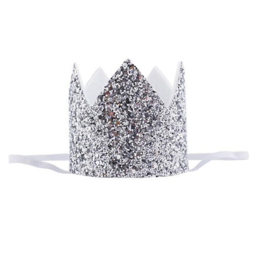 Bride Hat Festive Party Crown Headgear wedding Party Decor Gold Silver Color