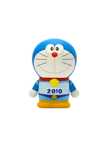 "NEW Variarts Doraemon 096 Limited Edition Figure 8cm//3/"" VD096 US Seller"