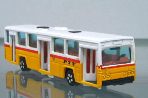 PlayArt h0 7948s scania autobús PTT  Post suiza omnibus nuevo