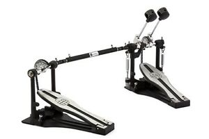 NEW-MAPEX-SINGLE-CHAIN-BASS-DRUM-DOUBLE-PEDAL