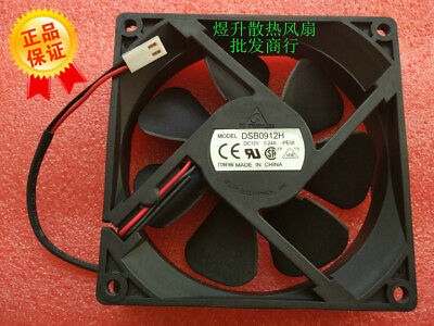 for  Delta 9225 ASB0912M DC12V 0.20A 9025 92*25mm silent chassis fan