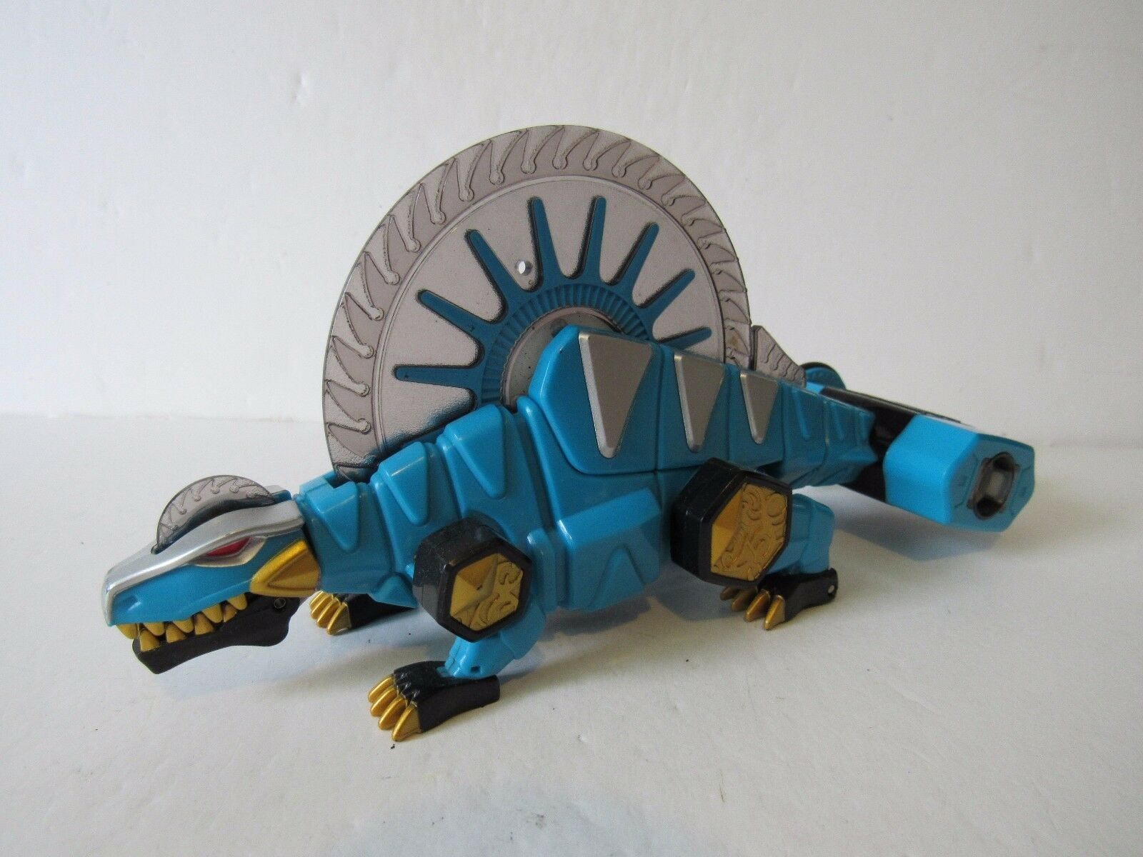 Power Rangers DINO Thunder Dimetro zord action figure