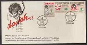 (F127)MALAYSIA 1986 PREVENTION OF DRUGS (PEMADAM) FDC