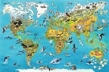 RAVENSBURGER JIGSAW PUZZLE FASCINATION EARTH GEROLD COMO 5000 PCS #17428