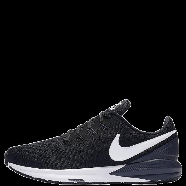 Zoom Aire Nike 22 Estructura 2019 AA1640 002 Negro Correr