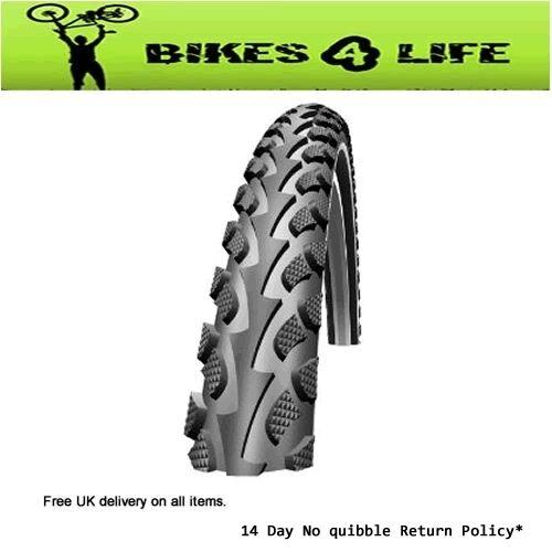 1 PAIR LAND CRUISER CYCLE BIKE TYRES 700 X 35 37-622