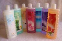 Avon Bubble Bath Delight Lot Of 4 Various Scents 24 Fl Oz/700 Ml