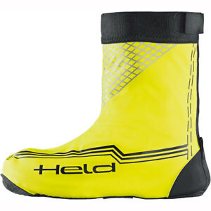 Held Over Boots WP S