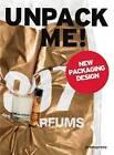 Unpack Me!: New Packaging Design by Wang Sahoqiang (Hardback, 2013)