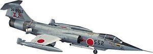 Hasegawa-1-48-Aria-Self-Defense-Force-F-104J-Starfighter-Plastica-PT18-Modello