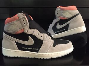 Hyper Grey Air Neutral Retro Jordan High Og Black 19 5eac5d28c1f1511d513db14f24eb56870 Crimson 10 Nike Sp Qs 1 3qSc5AjL4R