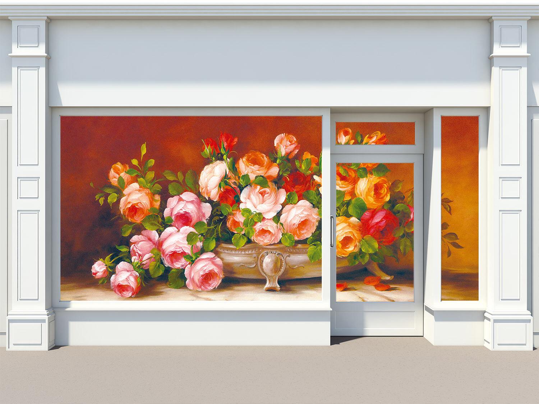 3D Schön Rosa Töpfe 74 Tapete Wandgemälde Tapete Tapeten Bild Familie DE Summer | Zuverlässiger Ruf  | Outlet Online Store  | Sonderkauf