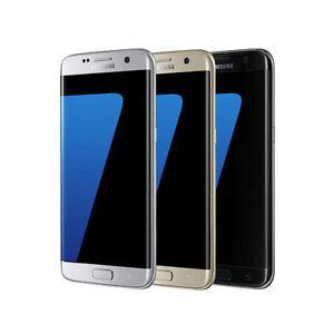 Samsung Galaxy S7 Edge Factory Unlocked Smartphone G-935P GSM