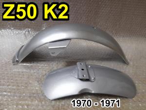 US Models Long Tail Front /& Rear Z50A Mud Guard Fender. Honda Z50 Z50A K2
