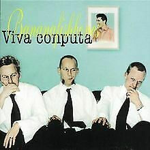 Viva-Conputa-von-Bananafishbones-CD-Zustand-gut