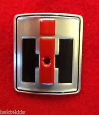 Ih Farmall Front Hood Emblem Super A Super C Super Ac C Oem 352580r1