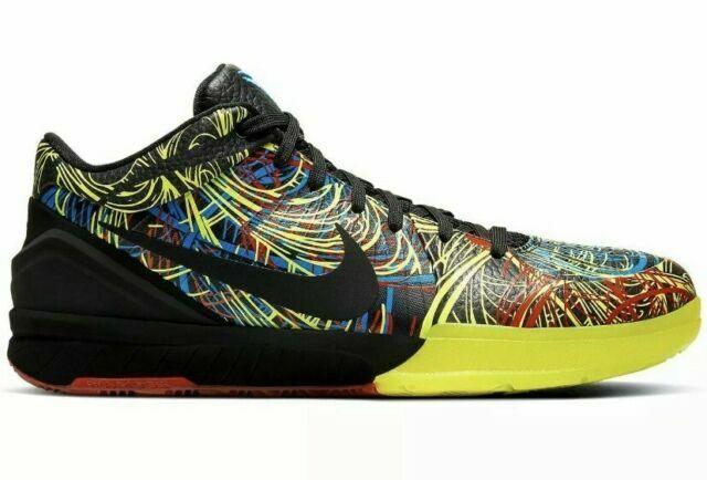 Size 11 - Nike Zoom Kobe 4 Protro Wizenard 2019 for sale online | eBay
