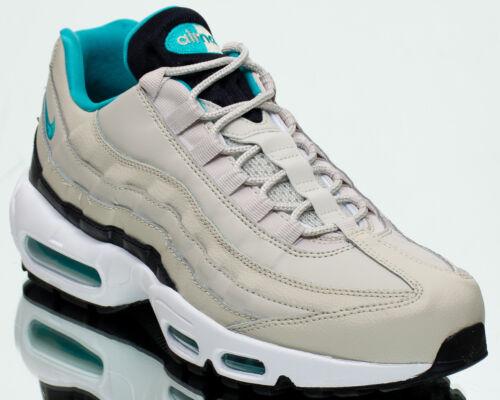 Sport Hommes Clair Noir Max Air 749766 Nike Turquoise 95 Essential 027 Os qXIp7w