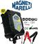 MANTENITORE-CARICA-BATTERIA-MAGNETI-MARELLI-CH1-6V-12V-1-AMP-MOTO-SCOOTER-AUTO miniature 1