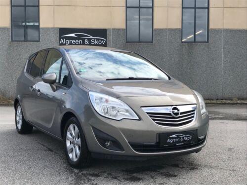 Opel Meriva 1.4 T 120 Cosmo