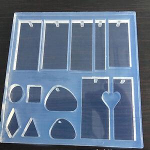 Rechteck-Stein-Cabochon-Form-Form-Epoxidharz-Schmucksachen-die-DIY-Fertigkeit