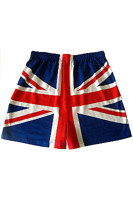 Mens 1 Pair Magic Boxer Shorts In Chilli Pattern