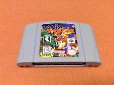 Banjo Kazooie *Cart Only* Nintendo 64 N64 Game Super Fast FREE SHIPPING!