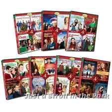 Hallmark Holiday Collection: Complete 28 Christmas Movie Box / DVD Set(s) NEW!