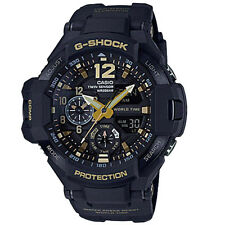 Casio G-Shock GA-1100GB-1A GA-1100GB Mineral Glass Watch Brand New