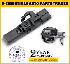 Ford Focus Mk1 1.6 Gasolina 1998-2004 velocidad Speedo Sensor 98ab9e731ag-ss1gc