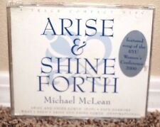 Arise and Shine Forth by Michael McLean Music CD BYU LDS MORMON