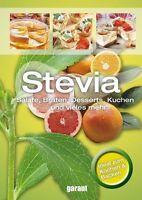 Stevia (2013, Gebundene Ausgabe)