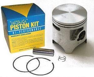 toutes KAWASAKI KX85 48.50 mm alésage Mitaka Racing Piston Kit