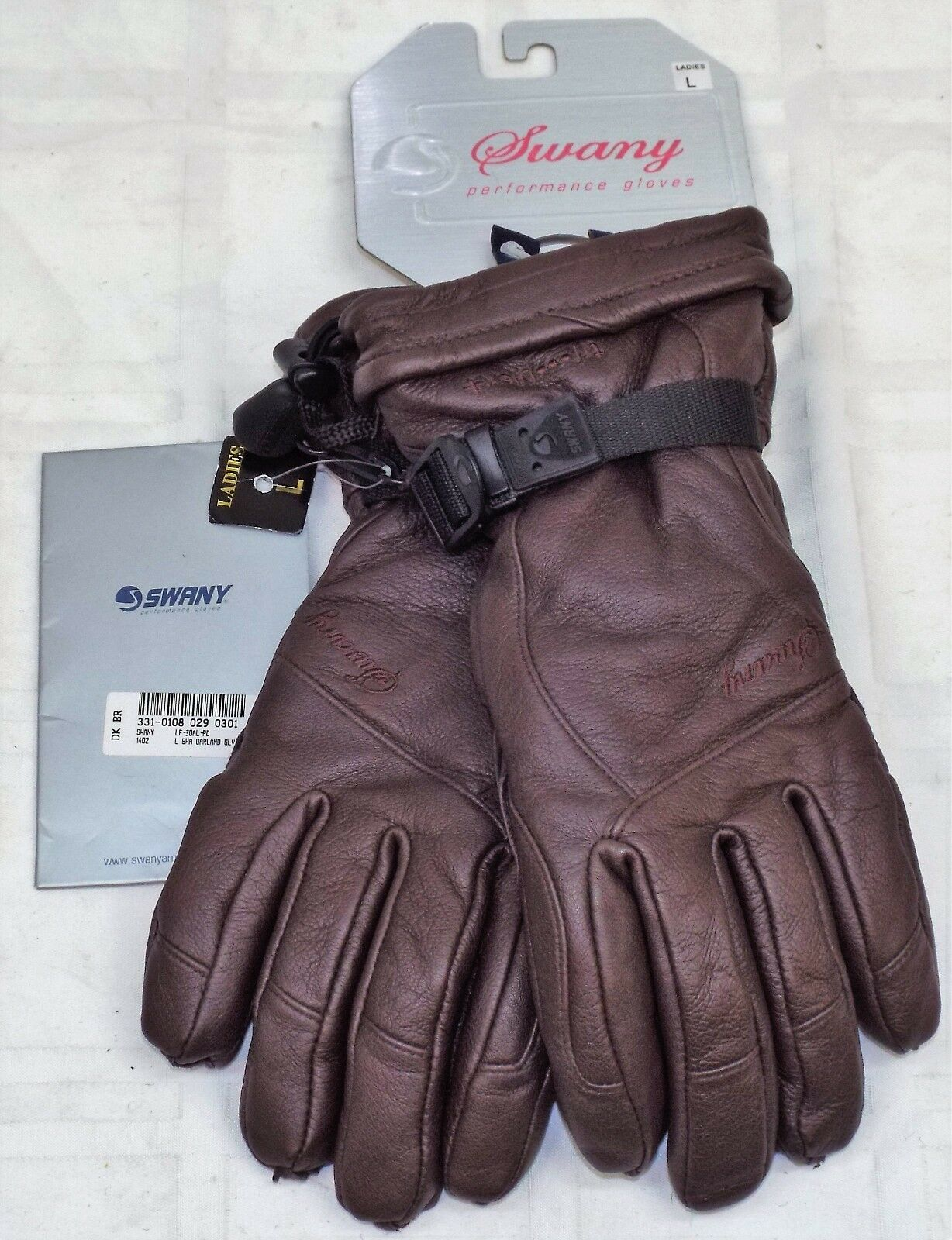 Swany Womens Garland Ski  G s Size Large  more order