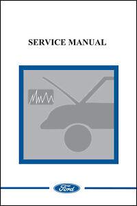 Ford 2008 F-250/350/450/550 Super Duty Wiring Diagram ...
