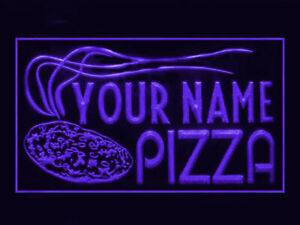 Throw The Cauliflower While Ordering Pizza Novelty Funny Metal Sign 8 in x 12 in