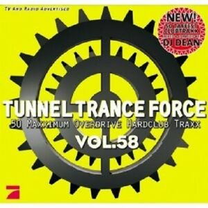 TUNNEL-TRANCE-FORCE-VOL-8-MIT-SCOOTER-UVM-2-CD-NEW