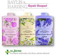 Baylis & Harding Royale Bouquet Talc Scented Perfumed Talc Perfumé 200g