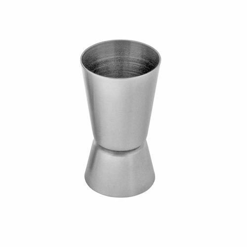 30x60-ml International Stainless Steel Jigger Co-rect J197
