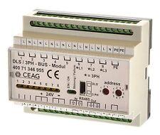 Ceag DLS 3PH-Bus-Modul Ceag Nr. 40071346955 / KW8/2017