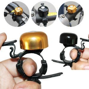 BELL Bicycle Bike Mountain Cycle Metal Ring Loud Alarm Retro Ringing Accessories