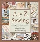 A To Z of Sewing by Kathleen Barac (Hardback)