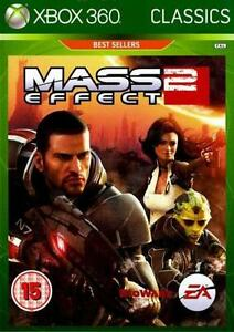 MASS-EFFECT-2-XBOX-360-REGION-FREE-SEALED-NEW
