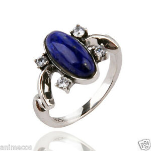 The-Vampire-Diaries-Elena-039-s-Daylight-ring-Lapis-Lazuil-Ring-925-Sterling-Silver